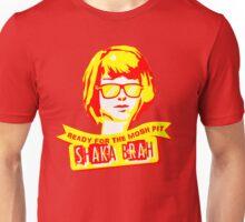 Badass Max Unisex T-Shirt