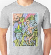 ecology-resized T-Shirt