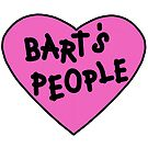 Bart's People by itsaduckblur