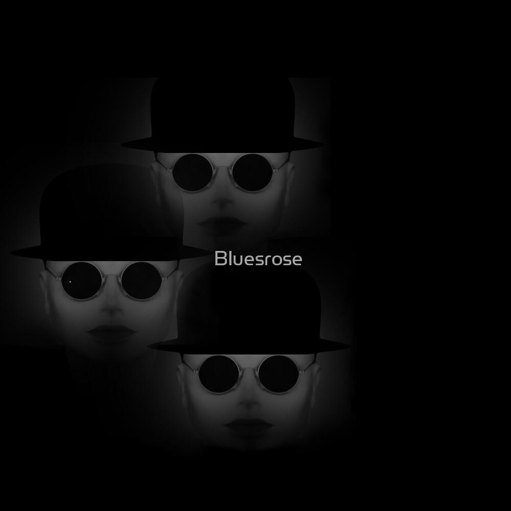 Secrets by Bluesrose