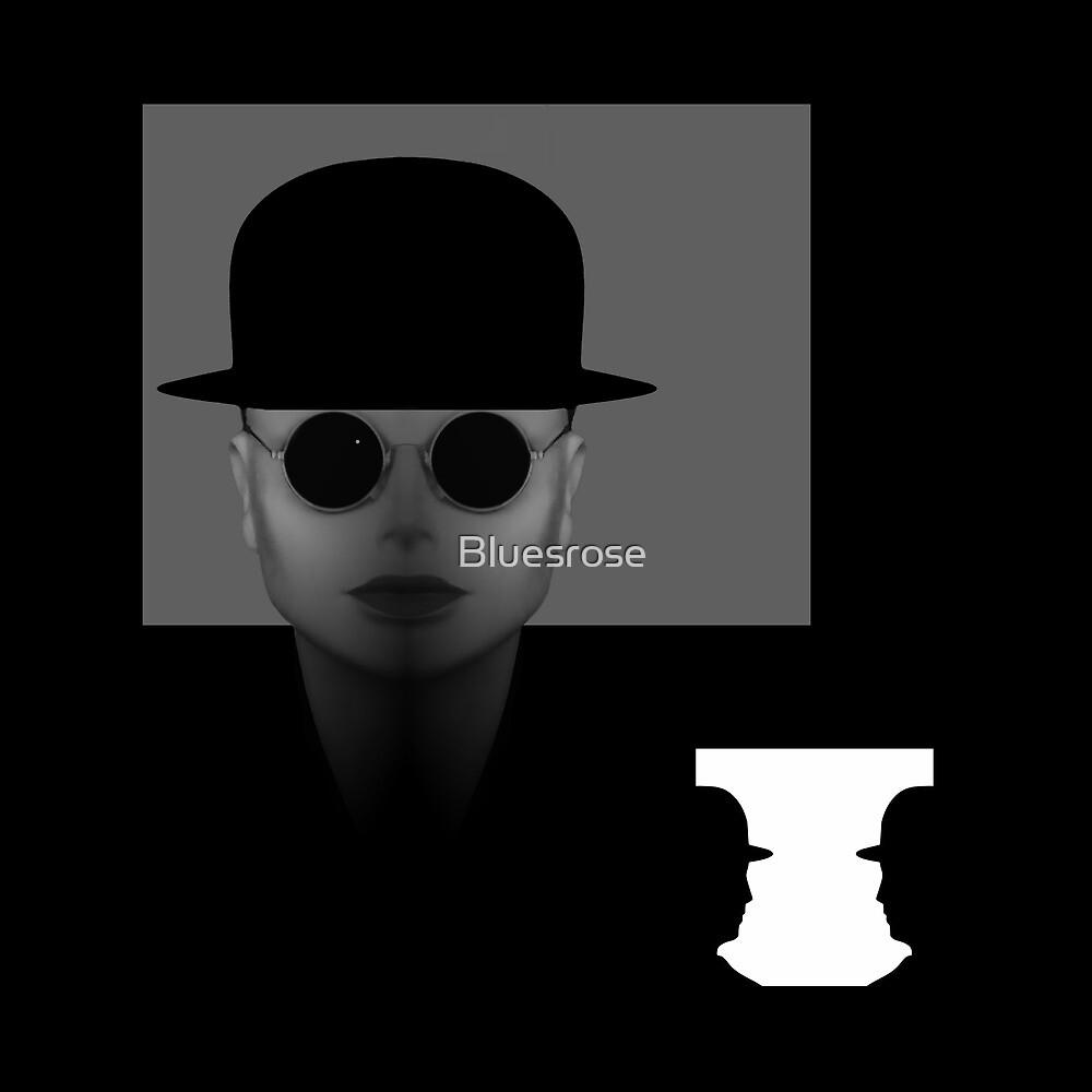 Secrets. II by Bluesrose