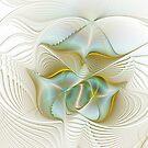 Angelic Forces by Deborah  Benoit