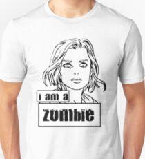 iz Unisex T-Shirt