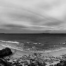Point Lonsdale Rip Lookout by Derek Kan