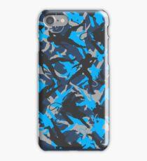 Metal Gear Rising Revengeance (V1) iPhone Case/Skin