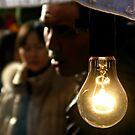 Shine a Light by kibishipaul