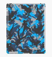 Metal Gear Rising Revengeance (V1) iPad Case/Skin