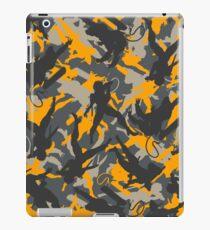 Metal Gear Rising Revengeance (V2) iPad Case/Skin