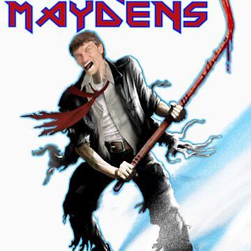 Alan Maydens by joshanda