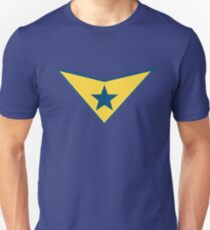Booster Gold Logo Slim Fit T-Shirt
