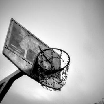 basketball by Hben