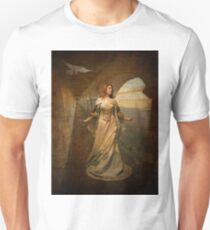 """""""Looking for her Knight"""" T-Shirt"""