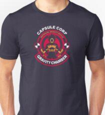Gravity Chamber Unisex T-Shirt