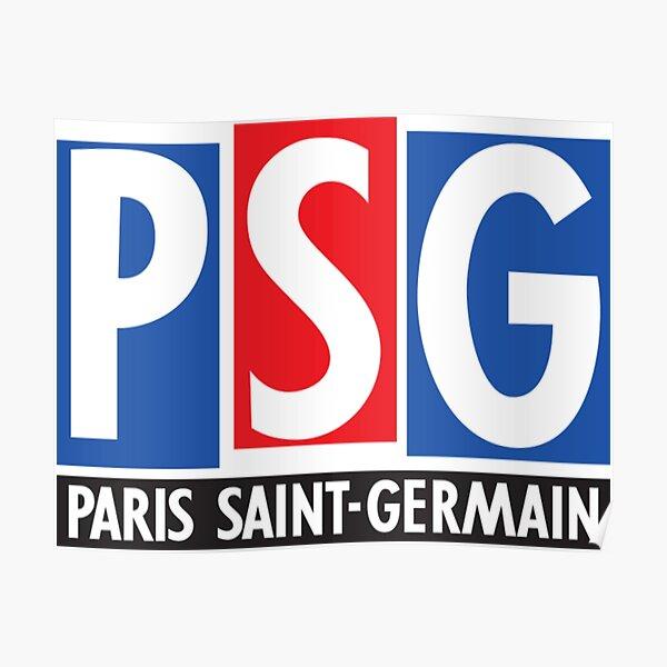 Psg Logo Design
