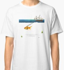 ON THE WAY  Classic T-Shirt