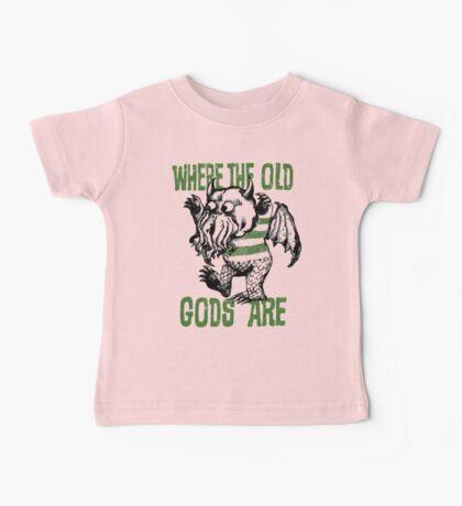 Old Gods Kids Clothes
