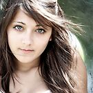 Green Eyes by Alison Malcolm Flower