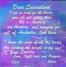 QUEENSLAND AUSTRALIA..HOPE/01-12-2011 by SherriOfPalmSprings Sherri Nicholas-