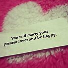 The Best Fortune by lisabella