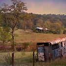 Shenandoah Serenade by Charles Oliver