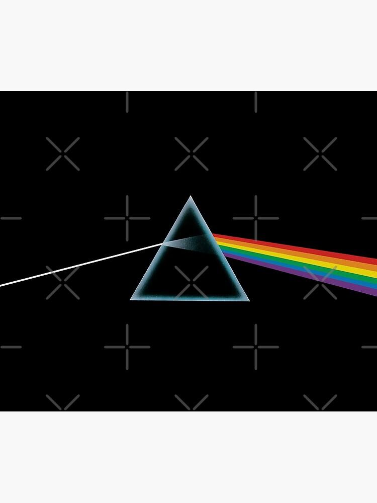 Pink Floyd Dark Side Of The Moon Tribute by Pop-Pop-P-Pow