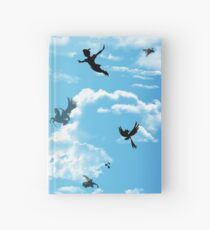 Magic in the Sky Hardcover Journal