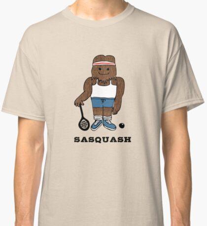 Sasquash Classic T-Shirt