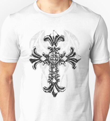 Cross T T-Shirt