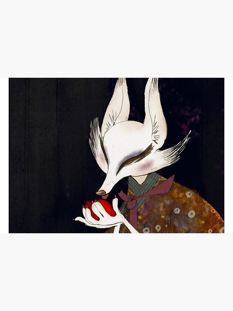 Kumiho by jlc2903