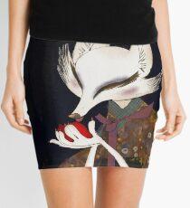 Kumiho Mini Skirt