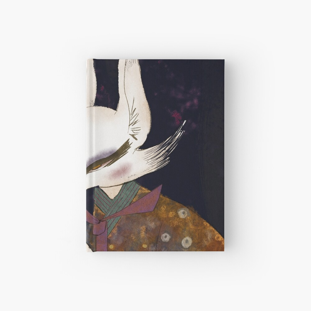 Kumiho Hardcover Journal
