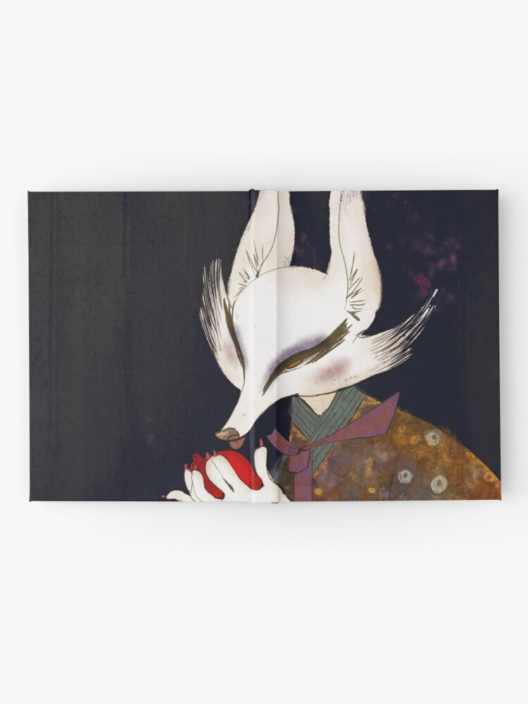Alternate view of Kumiho Hardcover Journal