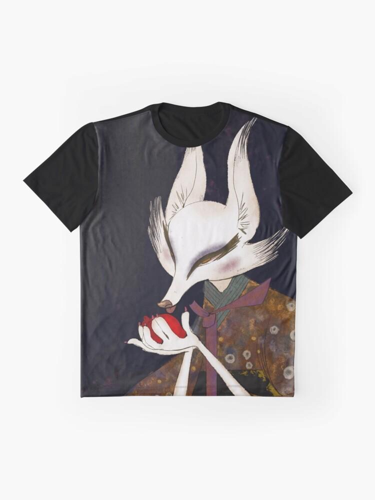 Alternate view of Kumiho Graphic T-Shirt