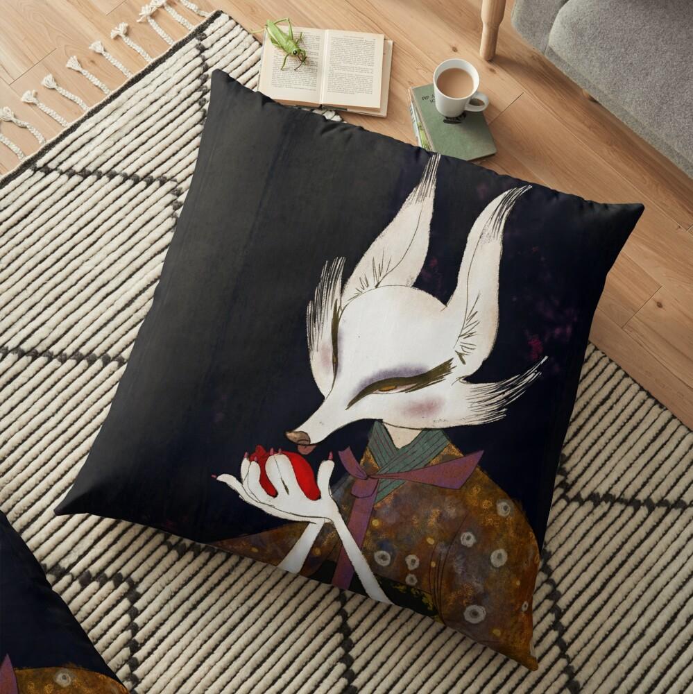 Kumiho Floor Pillow