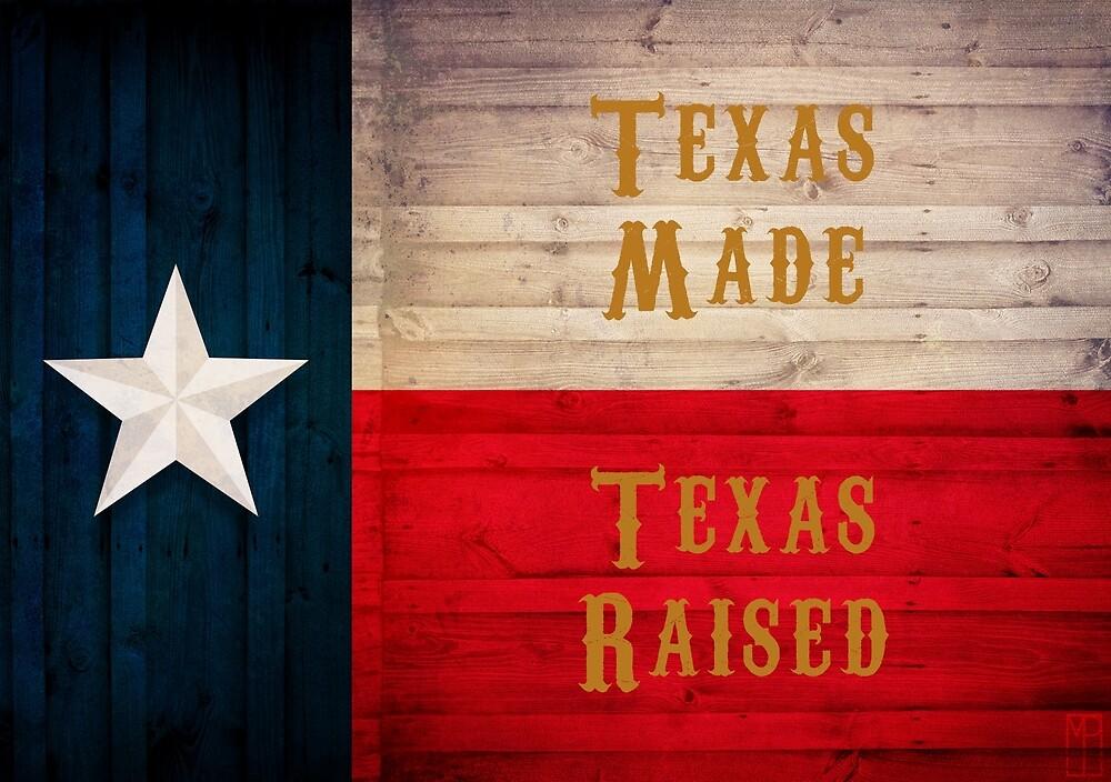 Texas Made by mattiepattie