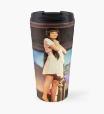 Yui cosplay Travel Mug