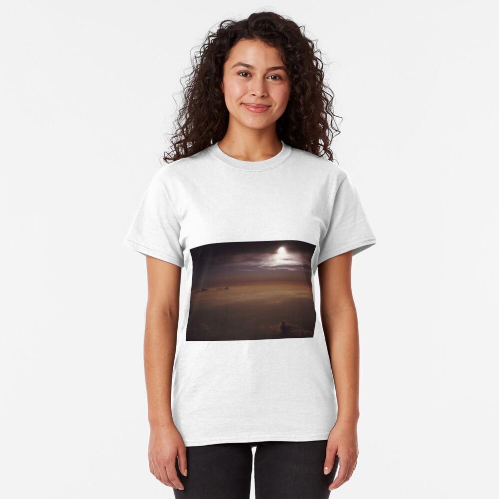 The Beautiful Sky Classic T-Shirt