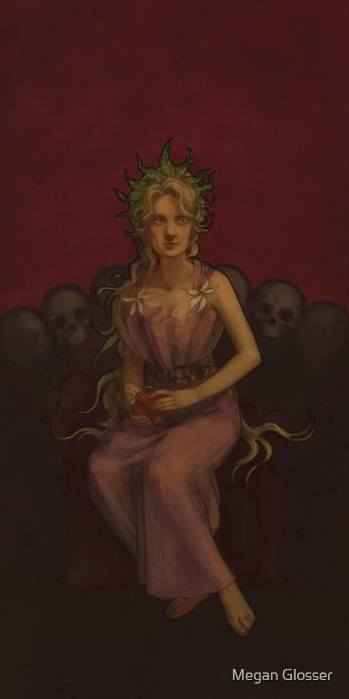 Persephone by Megan Glosser