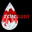Code Vein Blood Bead design - 'Revenant' by gysahlgreens
