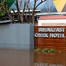 Breakfast Creek Hotel by Daniel Peut