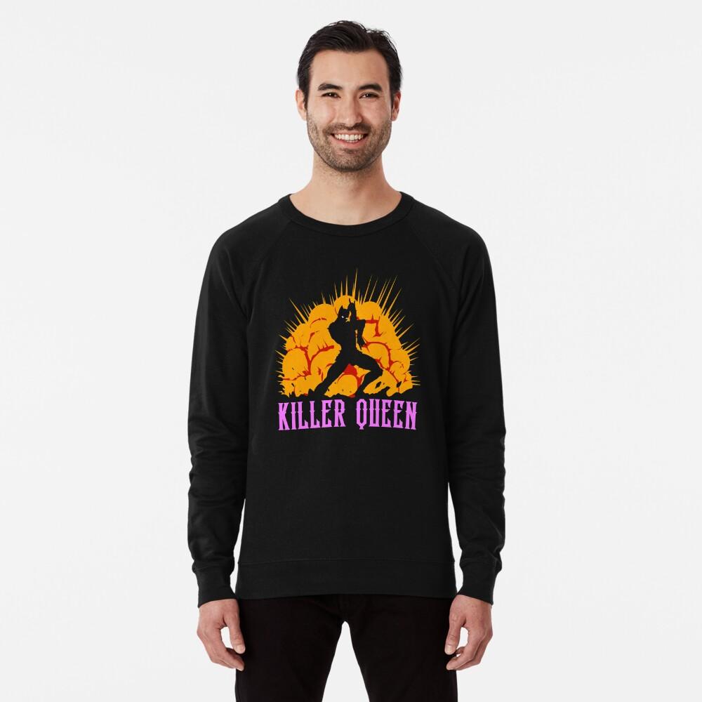 Killer Queen Lightweight Sweatshirt