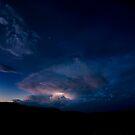 Storm Cell by Tony Lin