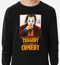 Joaquin Phoenix's Joker - Arthur Fleck Lightweight Sweatshirt