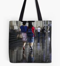 Brolly Tote Bag