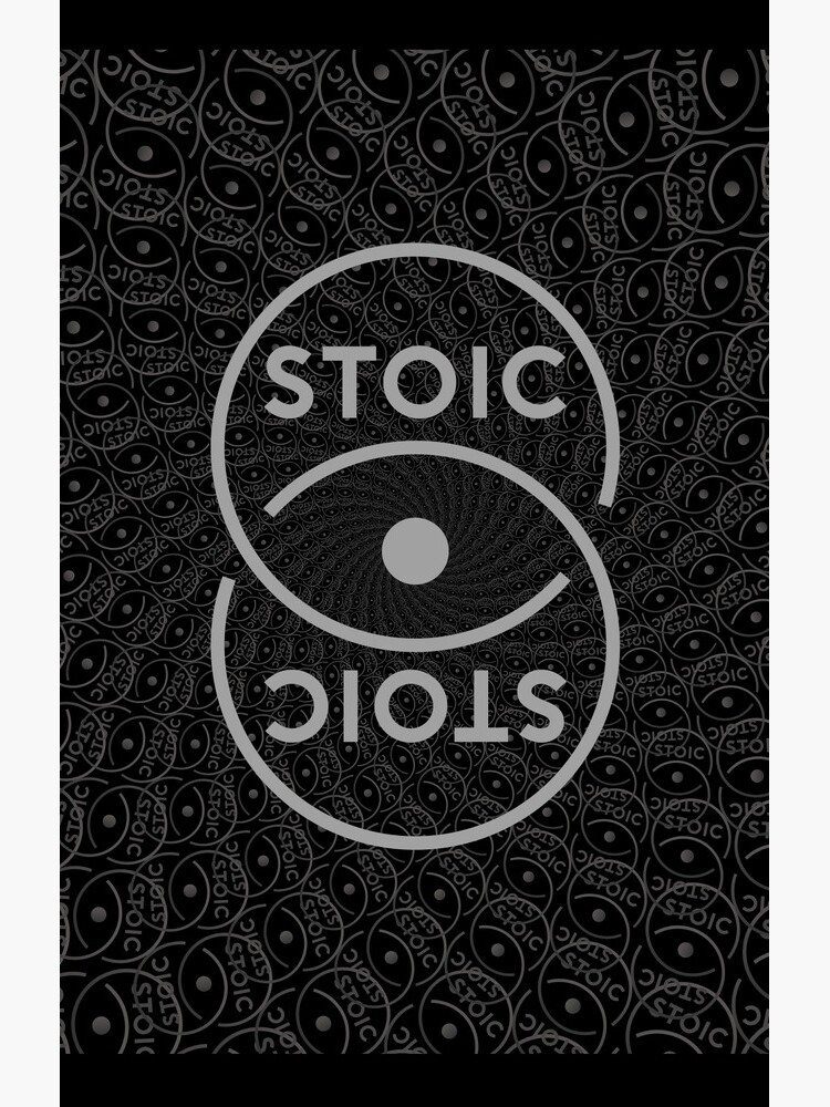 Stoic S Chain - Stay Stoic! by StoicMagic