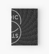 Stoic S Chain - Stay Stoic! Hardcover Journal