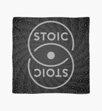 Stoic S Chain - Stay Stoic! Scarf