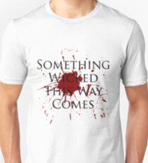 Something Wicked Slim Fit T-Shirt