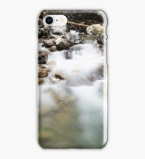 Ueble Schlucht Austria V iPhone Case/Skin