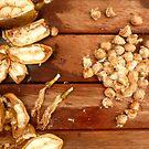 OK NUTS by D. D.AMO